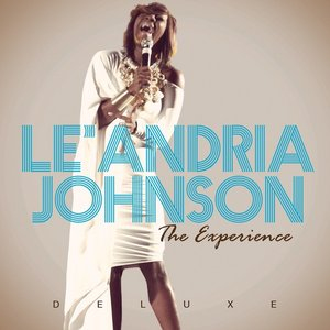 Image for 'The Experience (Deluxe Edition)'