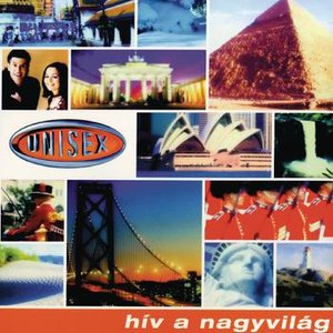 Image for 'Hív A Nagyvilág'