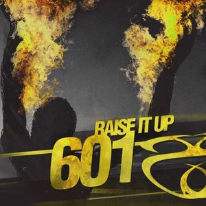 Bild für 'Raise It Up EP'