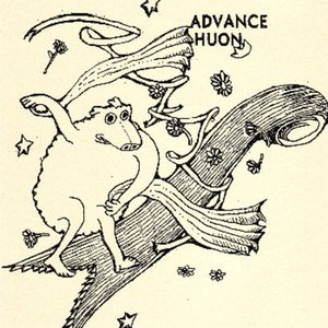 Image for 'Advance'