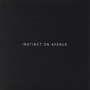 Image for 'Instinct On Avenue'