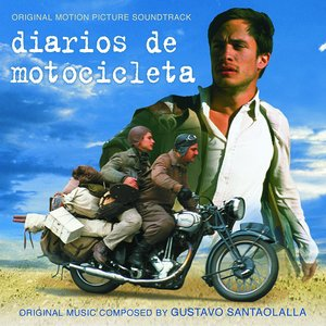 Image for 'Motorcycle Diaries'