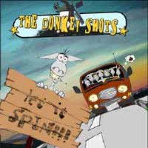 Image for 'The Donkeyshots'