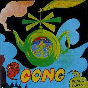 Bild für 'Flying Teapot'
