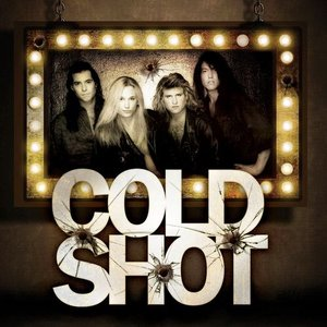 Image for 'Cold Shot'