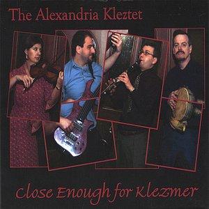 Image for 'Close Enough for Klezmer'
