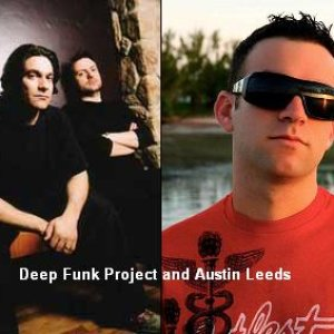 Image for 'Deep Funk Project vs. Austin Leeds'
