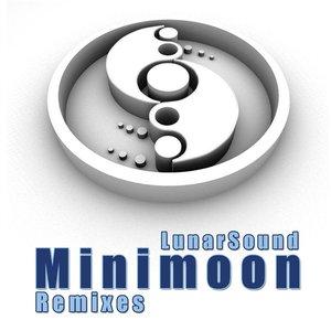 Bild für 'Minimoon Remixes'