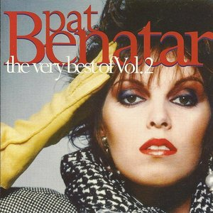 Image for 'The Very Best of Pat Benatar, Volume 2'