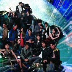 Image for 'Ren Ren Ying Xiong'
