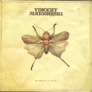 Imagem de 'The Madness Of Moths'