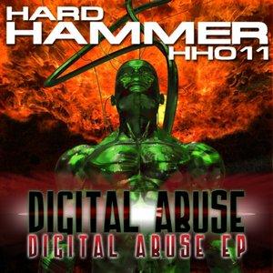 Bild für 'Digital Abuse EP'