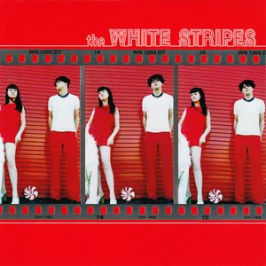 Imagen de 'The White Stripes'
