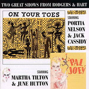 Image for 'On Your Toes / Pal Joey'