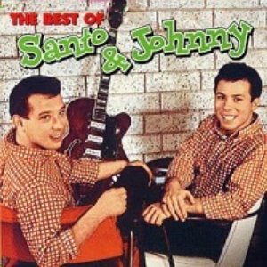 Image for 'The Best of Santo & Johnny'