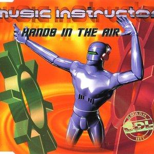 Bild für 'Hands In The Air'