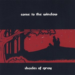 Image for 'Come To The Window'