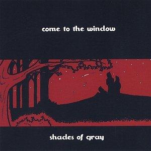 Bild für 'Come To The Window'