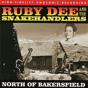 Image for 'North Of Bakersfield'