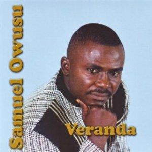 Image for 'Samuel Owusu'
