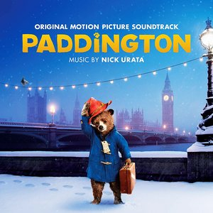 Image for 'Paddington'