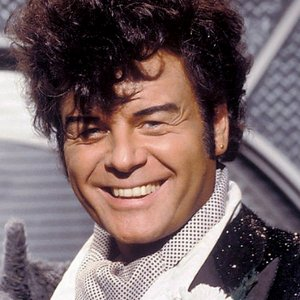 Image pour 'Gary Glitter'