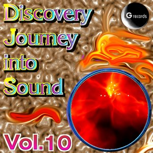 Image for 'Journy Into Sound, Vol. 10'