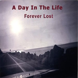 Image for 'Forever Lost'
