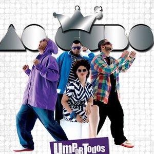 Image for 'Um Por Todos'