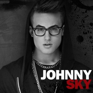 Image for 'Johnny Sky'