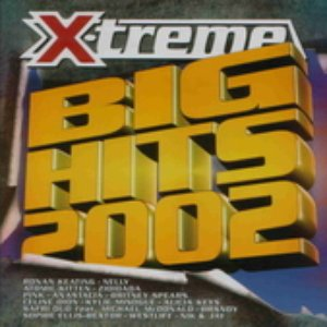 Image for 'X-Treme Big Hits 2002 (disc 1)'