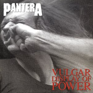 Imagem de 'Vulgar Display of Power'
