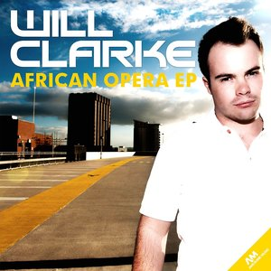 Image for 'African Opera (Original Mix)'