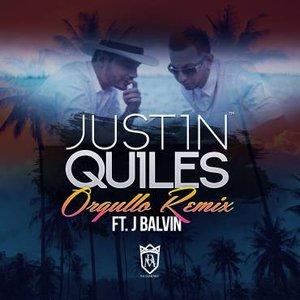 Image for 'Orgullo (Remix) [Feat. J Balvin]'