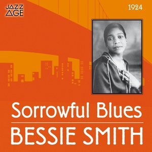 Image for 'Sorrowful Blues (Original Recordings, 1924)'