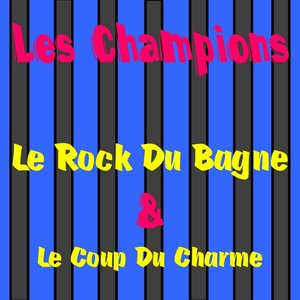 Image for 'Le rock du bagne'