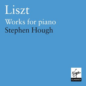 Image for 'Liszt - Piano Works'