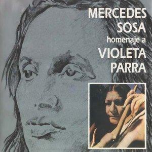Image for 'Homenaje A Violeta Parra'