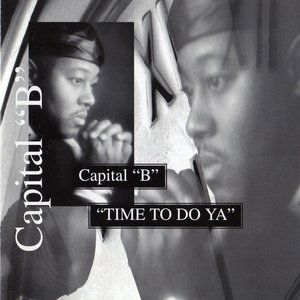 Image for 'Capital B'