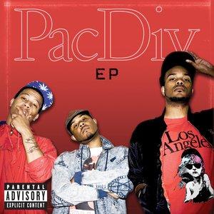 Immagine per 'Pac Div EP'