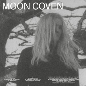 Image for 'Moon Coven'