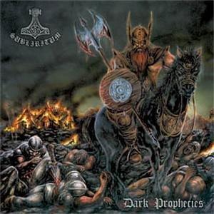 Image for 'Dark Prophecies'