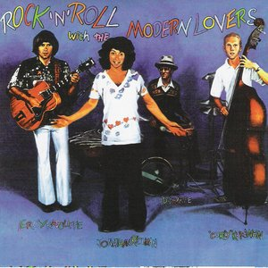 Image for 'Rock'n'Roll With The Modern Lovers'
