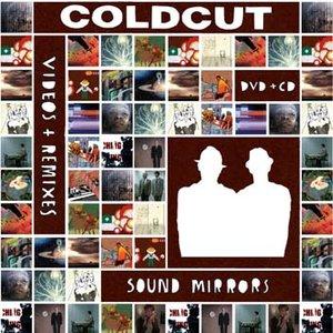Imagen de 'Sound Mirrors Remixes'