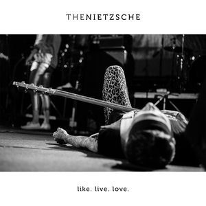 Image for 'Like. Live. Love.'