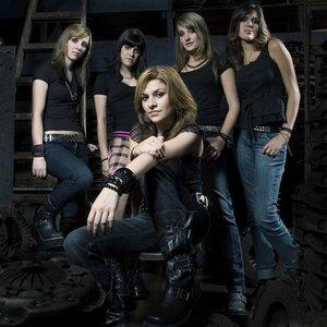 Image for 'Lipstick :: Cada Segundo Que Eu Tinha (single)'
