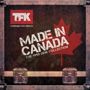 Image pour 'Made In Canada: The 1998 - 2010 Collection'