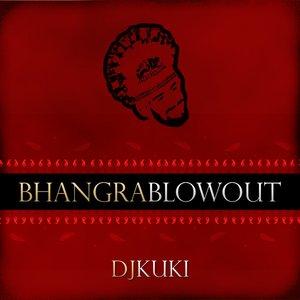 Imagen de 'Bhangra Blowout'
