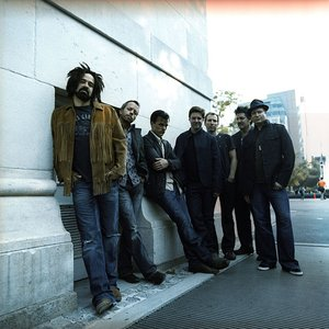 Immagine per 'Counting Crows'