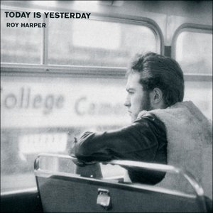 Image pour 'Today Is Yesterday'